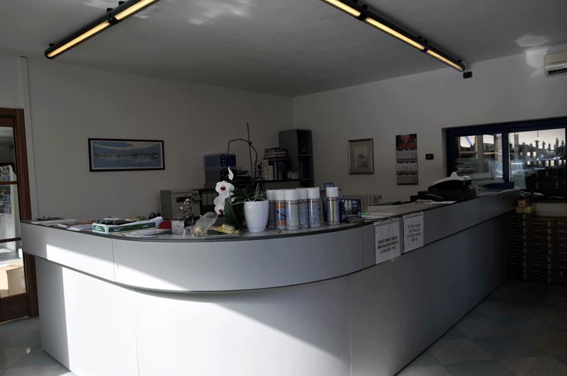 ufficio prometalsidea